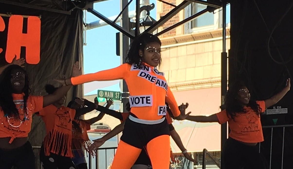 Pumpkin-Senior-Voter